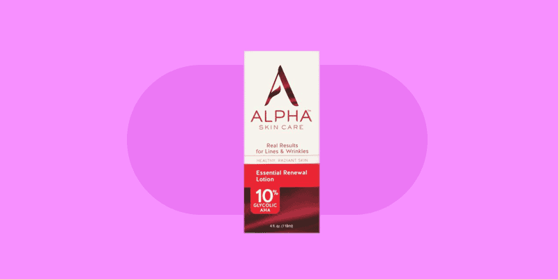 Alpha Skincare for Eyelid Wrinkles
