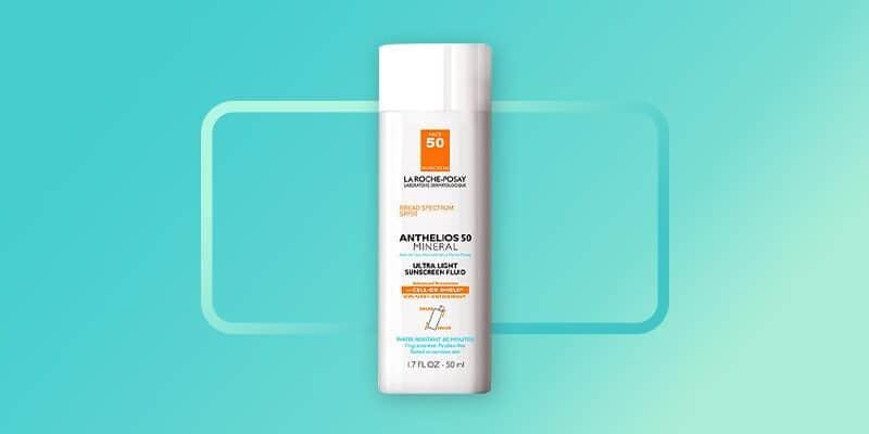 La Roche-Posay Sunscreen SPF 50