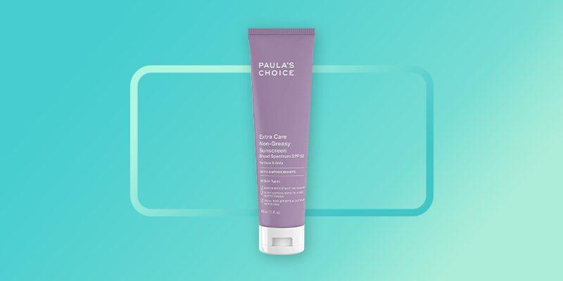 Paulas Choice Non-Greasy Sunscreen SPF 50 (Body Sunscreen)