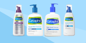 is cetaphil good for acne