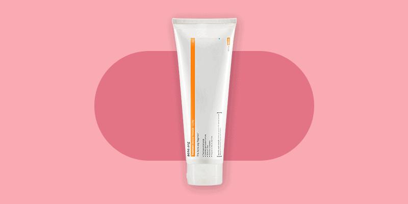 Acne.org 2.5% Benzoyl Peroxide (Leg Pimples)