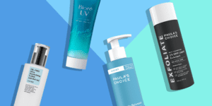 best products for combination skin