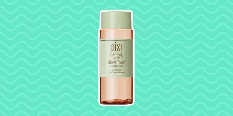 Pixi Glow Tonic (Hydrating + Bright Complexion)