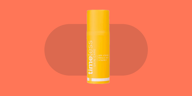 Timeless Vitamin C Serum
