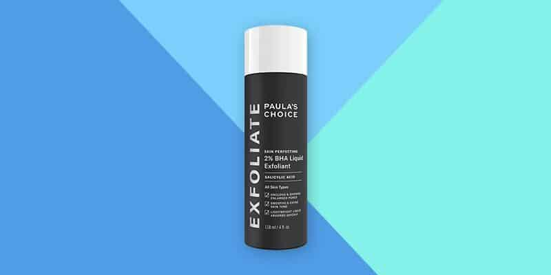 Best Exfoliator (Acne-Prone): Paula's Choice Skin Perfecting 2% BHA Liquid