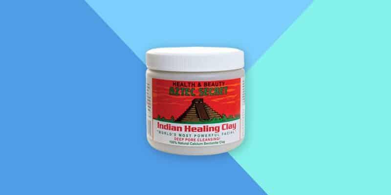 Best Face Mask: Aztec Secret Indian Healing Clay
