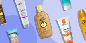 7 best sunscreens for swimming (face and body)