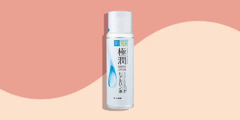 Hadalabo Gokujun Hyaluronic Lotion (All Skin Types)