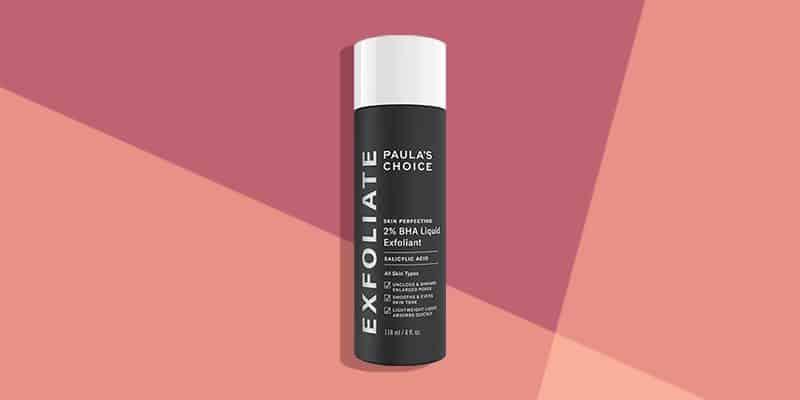 Paula's Choice Skin Perfecting 2% BHA Liquid(Blackheads and Pimples)