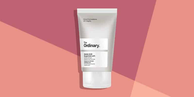 The Ordinary Azelaic Acid Suspension 10% (Blackheads and Pimples)