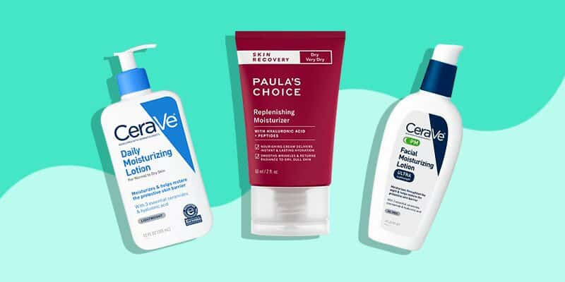 Best Moisturizer for African American Skin (Face and Body)