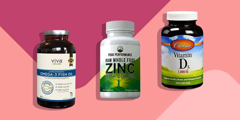 Best Vitamins for Hormonal Acne