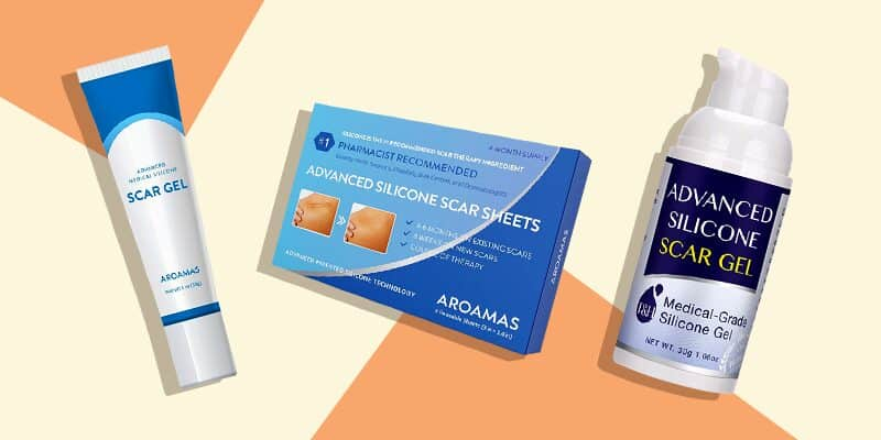 Best Scar Creams for After Surgery