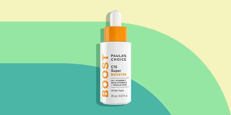 Paula's Choice BOOST C15 Super Booster 15% Vitamin C