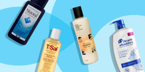 Best Shampoos for Scalp Acne