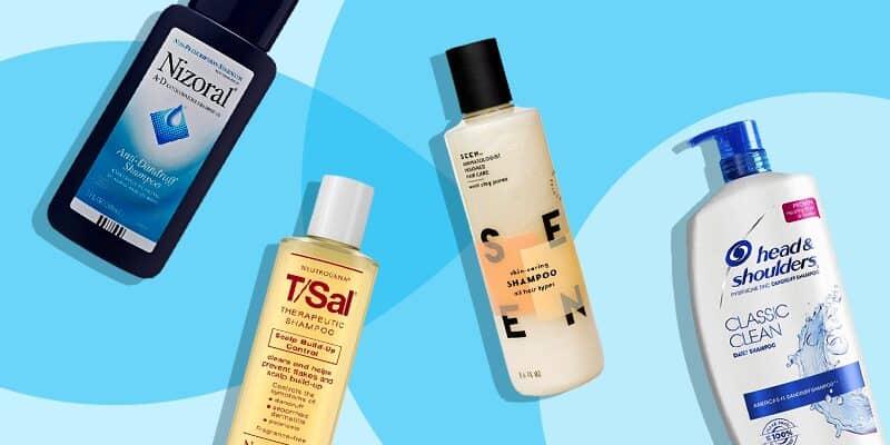 Best Shampoos for Scalp Acne