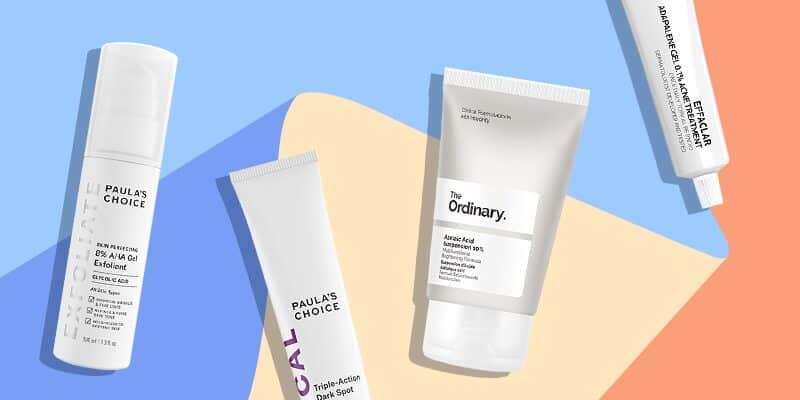 Best Products for Hyperpigmentation in Dark Skin