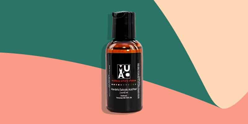 Makeup Artist's Choice 25% Mandelic Acid Peel
