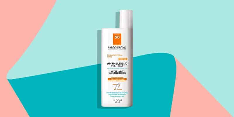 Best Facial Sunscreen for Oily Skin: