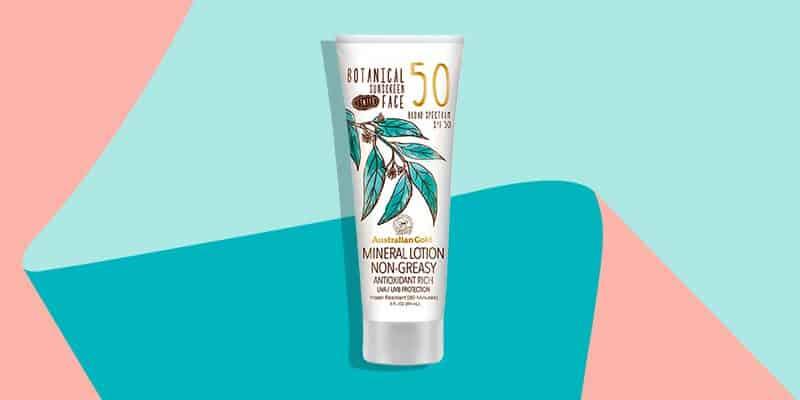 Best Facial Sunscreen for Under Makeup