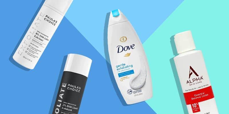 Best Exfoliator for Combination Skin