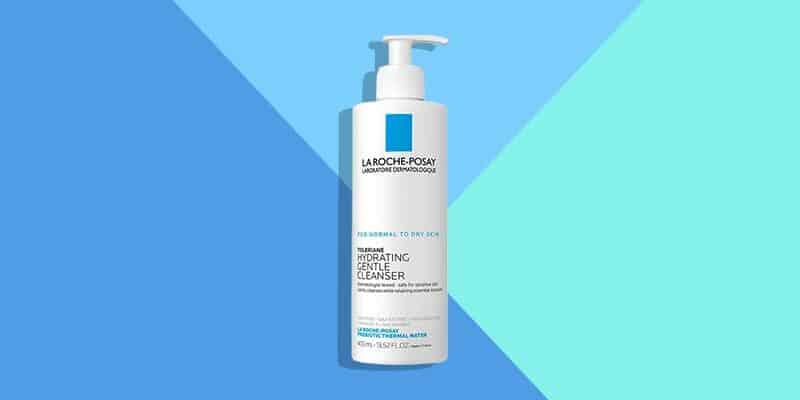 Best Luxury: La Roche-Posay Toleriane Hydrating Gentle Cleanser