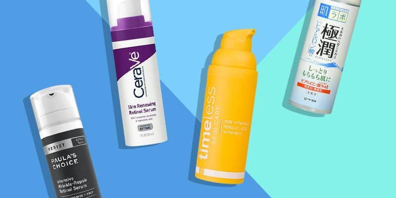 Best Serums for Combination Skin