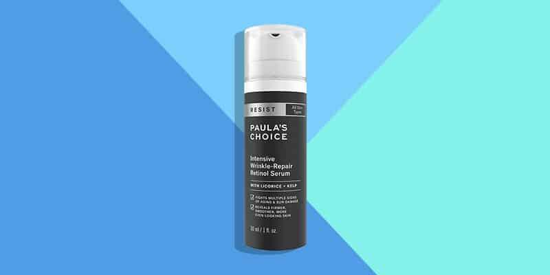 Best Anti-Aging: Paula's Choice Resist Intensive Wrinkle Repair Retinol Serum