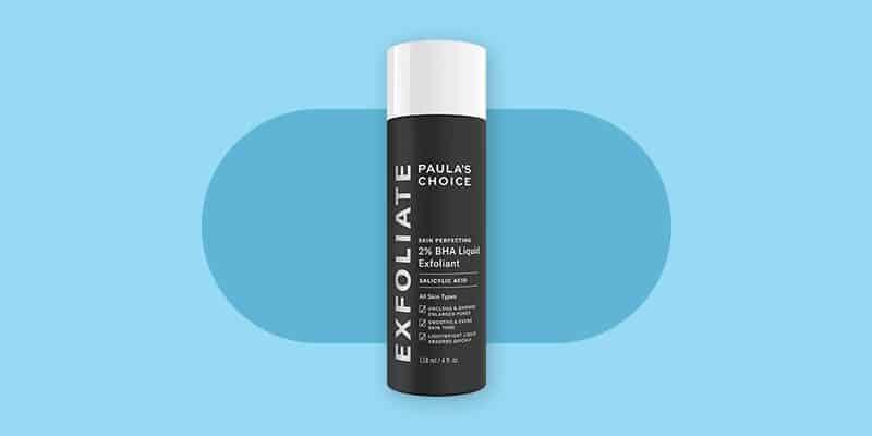 Best Exfoliator for Acne-Prone Combination Skin
