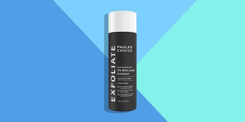 Best for Acne: Paula's Choice Skin Perfecting 2% BHA Liquid
