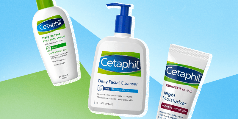 Best Cetaphil Products for Acne Scars