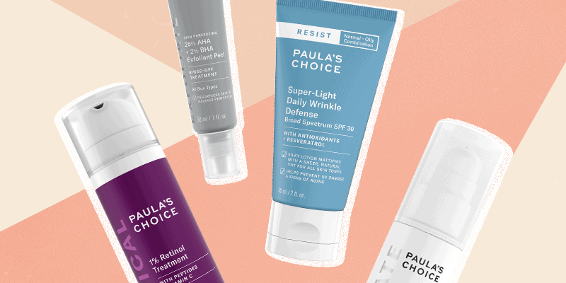 Best Paula's Choice Products for Acne Scars