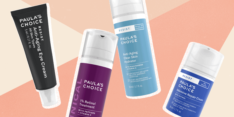 Best Paula's Choice Products for Wrinkles