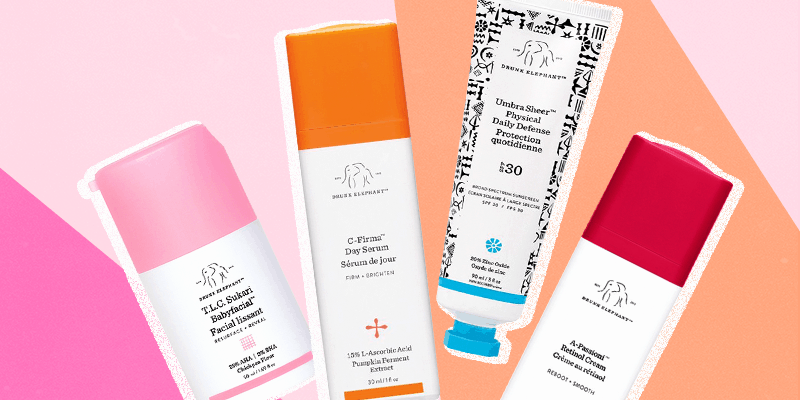 Best Drunk Elephant Products for Acne Scars