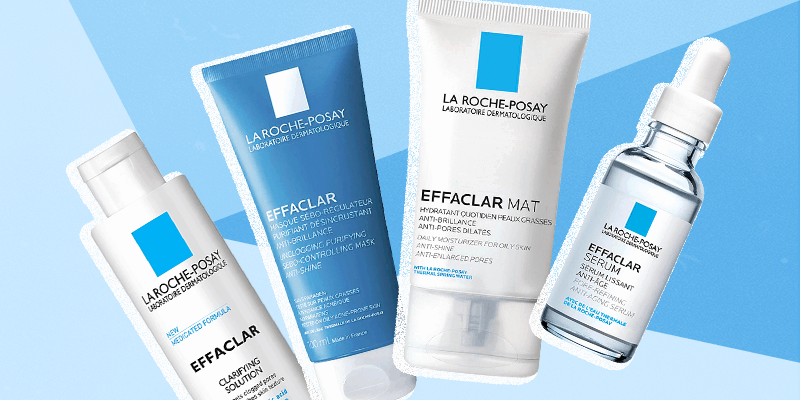 Best La Roche-Posay Products for Oily Skin