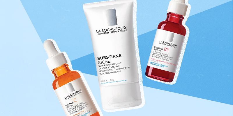 Best La Roche-Posay Products for Wrinkles