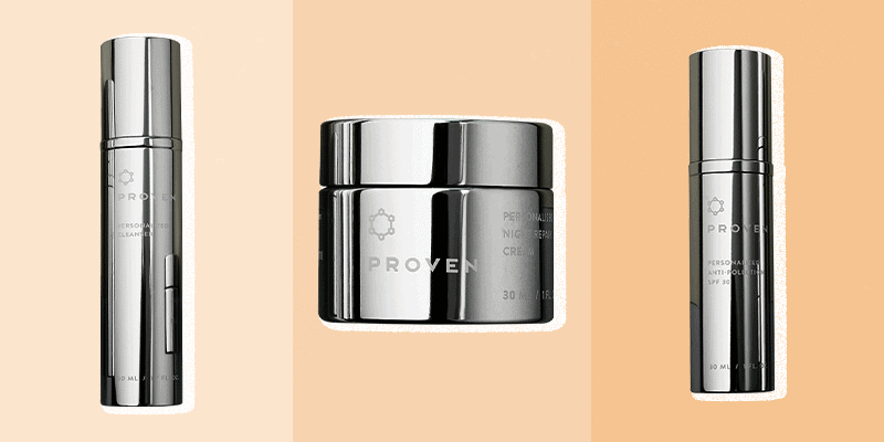 Proven Skincare Review
