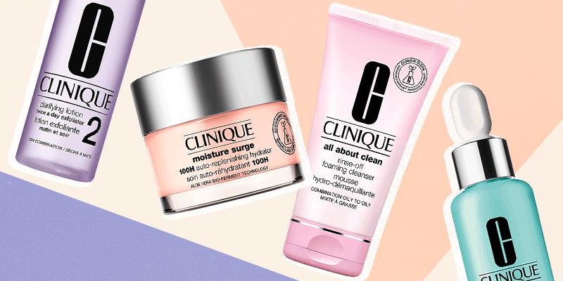 Best Clinique Products