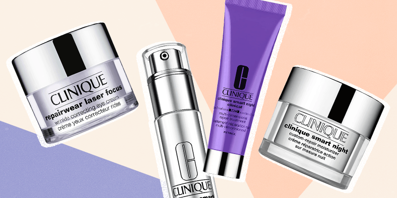 Best Clinique Products for Wrinkles