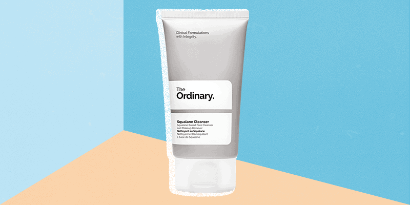 The Ordinary Squalane Cleanser Review
