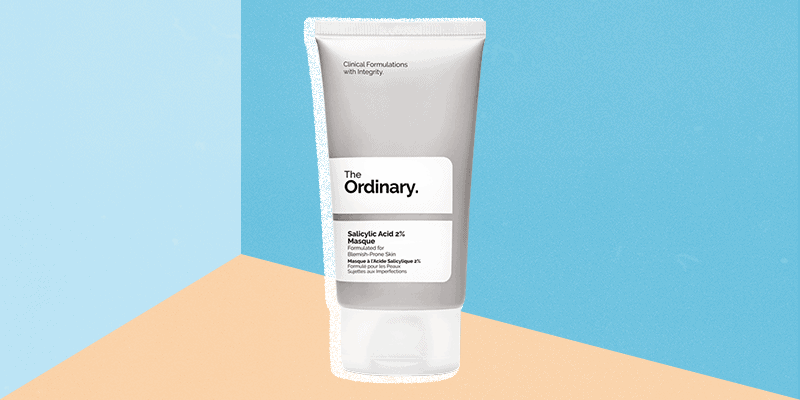 The Ordinary Salicylic Acid 2% Masque Review